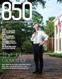 850 Business Magazine Promo Video with Governor Rick Scott